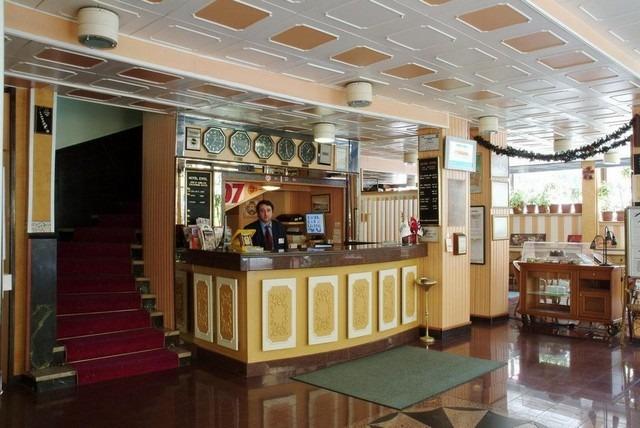 فندق ايفل اسطنبول تركيا