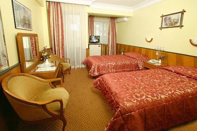 فندق ايفل اسطنبول