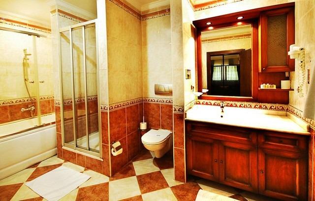 فندق جولدن كراون اسطنبول تركيا