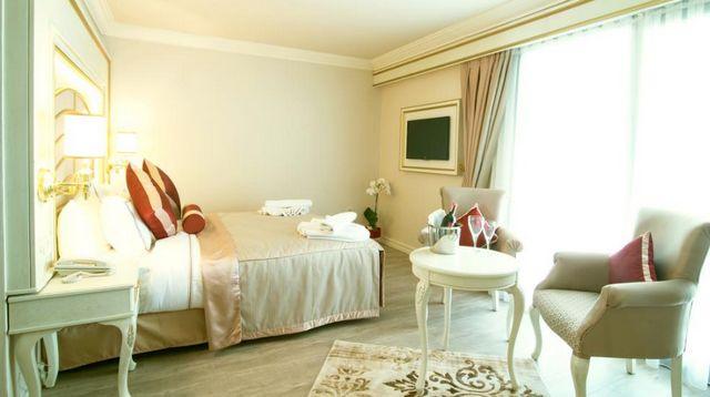 مزايا فندق هاليفاكس اسطنبول