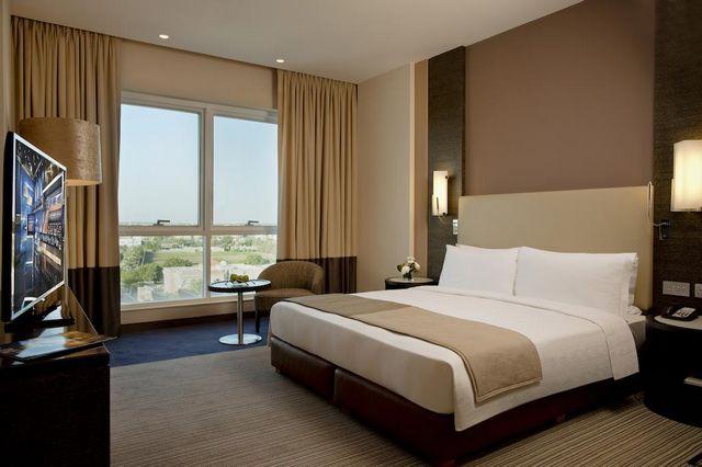 تبحث عن فنادق رخيصة في العين ، تقريرنا يقدم افضل الخيارات