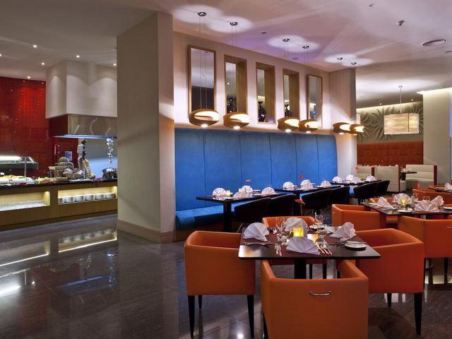 فندق ايبس مول الامارات