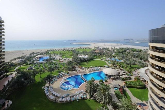 فندق لي ميريديان دبي