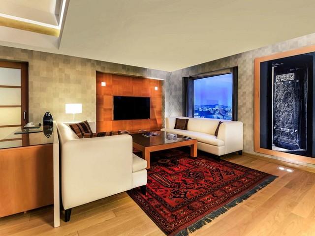 فندق ميركيور اسطنبول