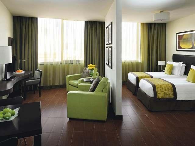 شقق فندقية في دبي رخيصة ونظيفة