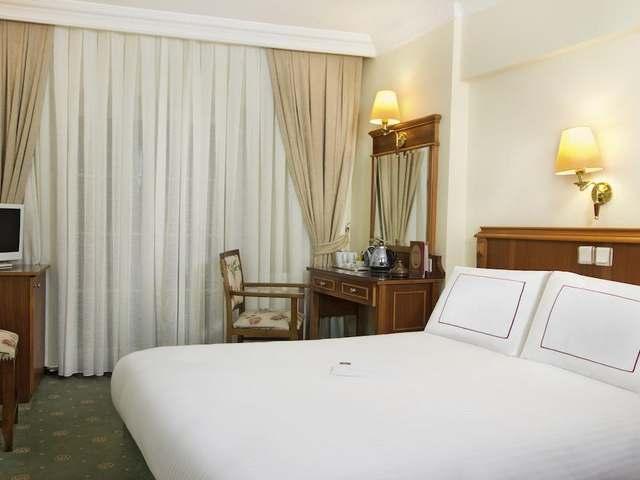 سلسلة فندق اورينت اسطنبول