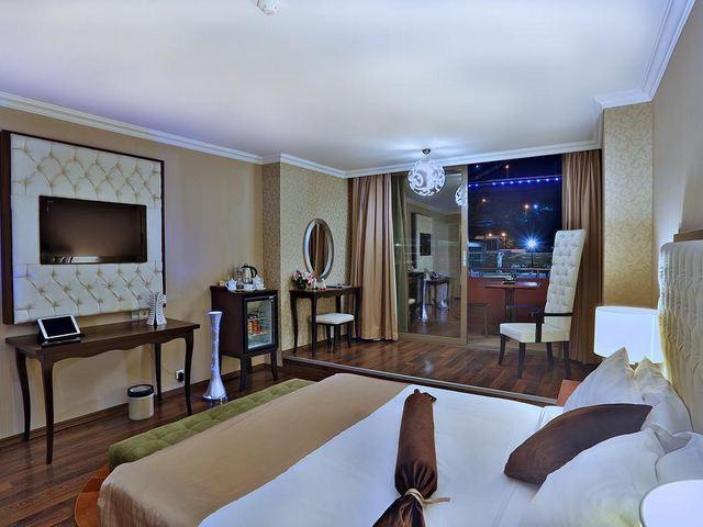 فندق اورتاكوي برنسيس باسطنبول