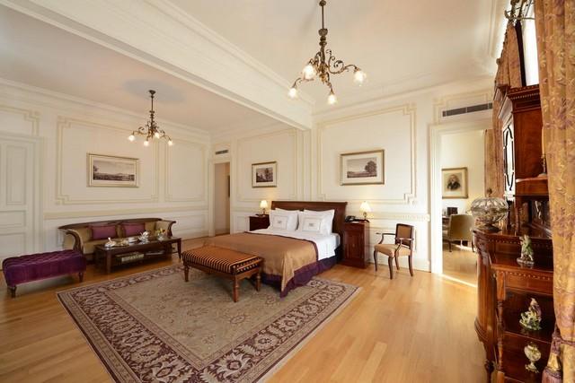 فندق بيرا اسطنبول تركيا