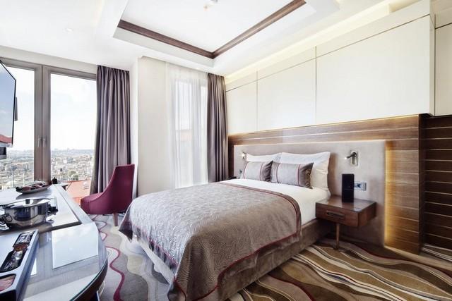 سلسلة فندق بيرا اسطنبول في تركيا