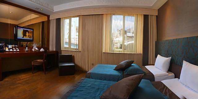 فندق بيرا توليب اسطنبول
