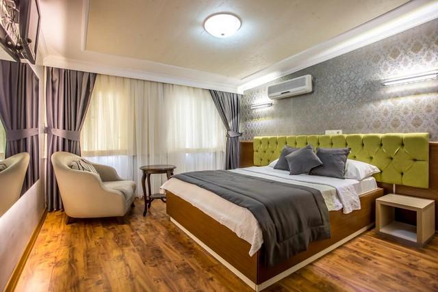 سلسلة فندق بيرا باسطنبول