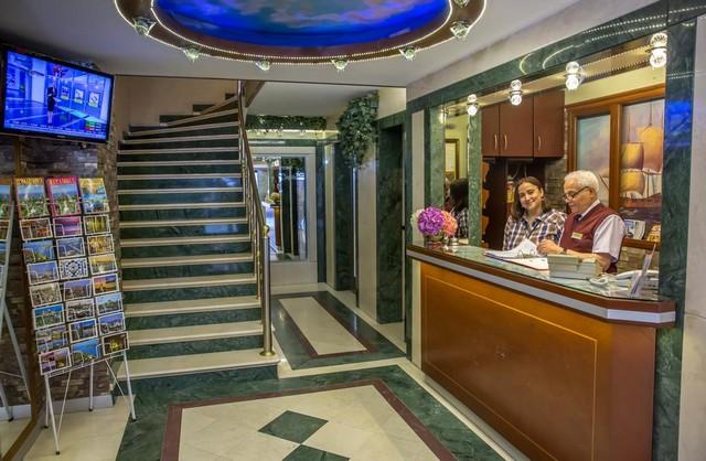 فندق بيرا كابيتول باسطنبول