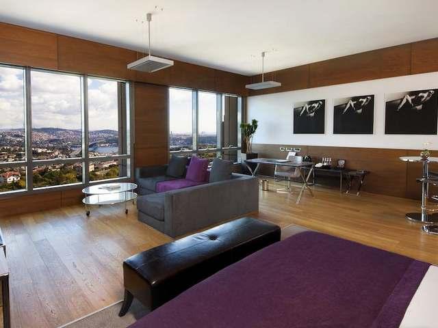 فندق بوينت بارباروس اسطنبول