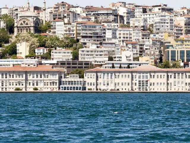 فندق ميناء البوسفور اسطنبول