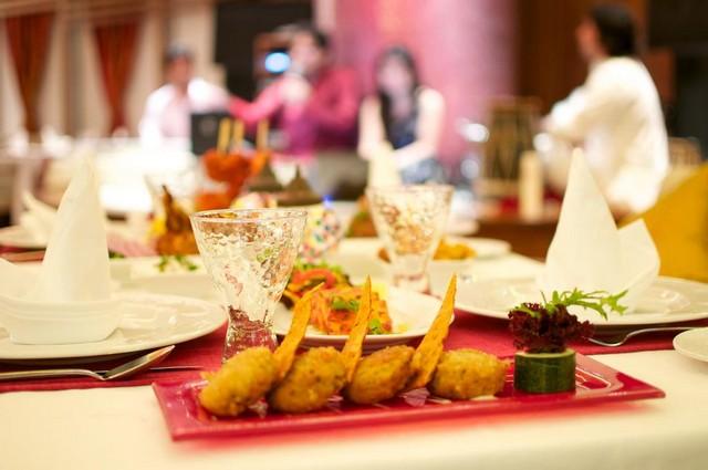 فندق رمادا البرشاء دبي
