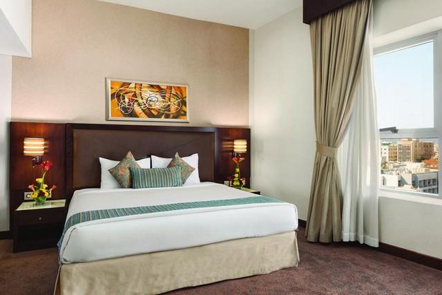 فندق رمادا ديرة دبي