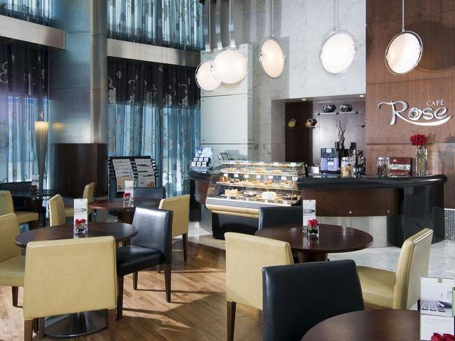 فندق روز ريحان من روتانا دبي