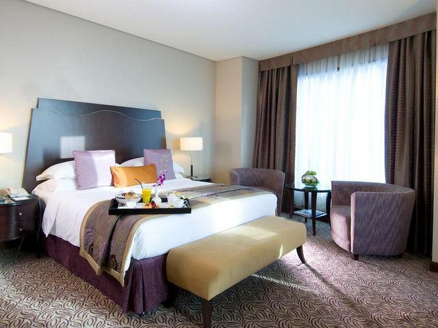 فندق روز ريحان في دبي