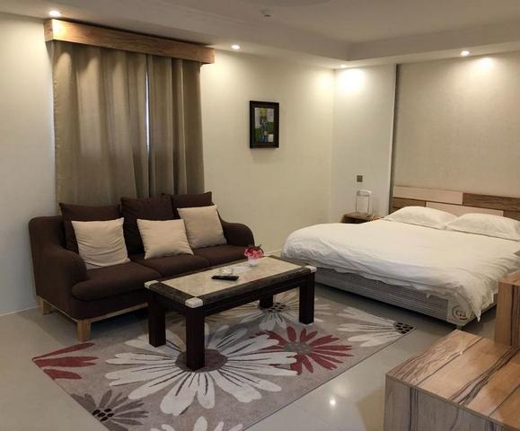 فنادق عنيزة الجديدة بأماكن إقامة تناسب العائلات