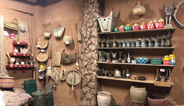 اماكن سياحية في مدينة حفر الباطن