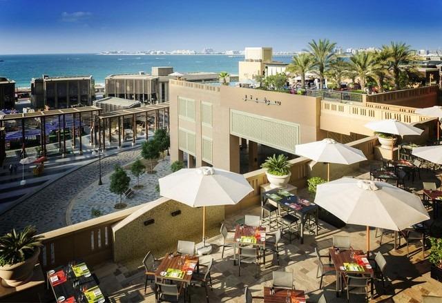 فندق سوفتيل دبي