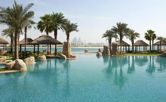 فندق السوفتيل دبي