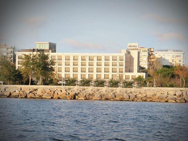 فندق سوادي اسطنبول