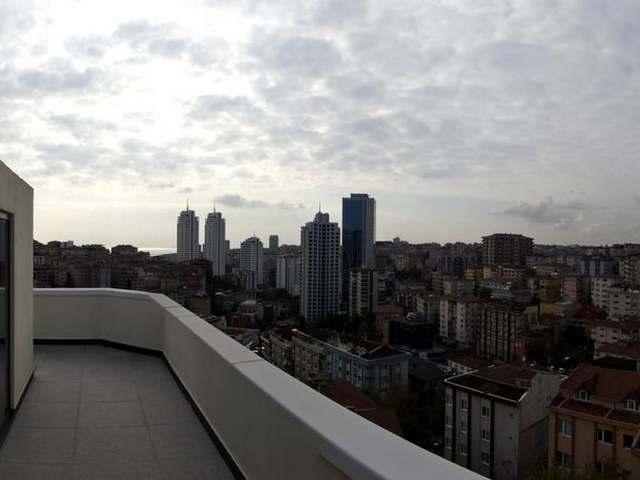 فندق تابا لوكشري في اسطنبول