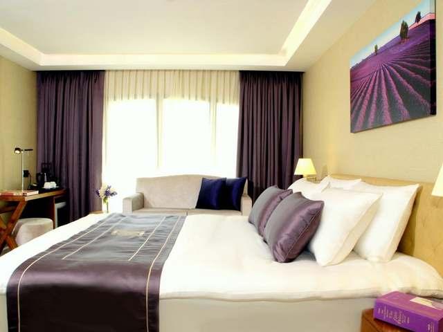 فندق تابا لوكشري باسطنبول