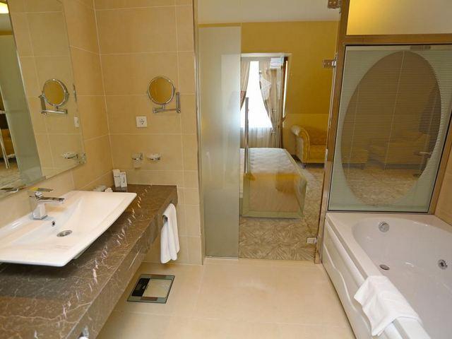 فندق غرين بارك مارتر اسطنبول