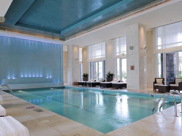 فندق الريتز كارلتون المركز المالي دبي