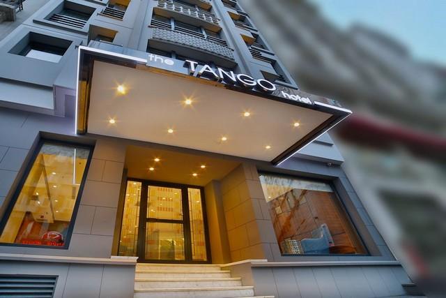 فندق ذا تانغو باسطنبول