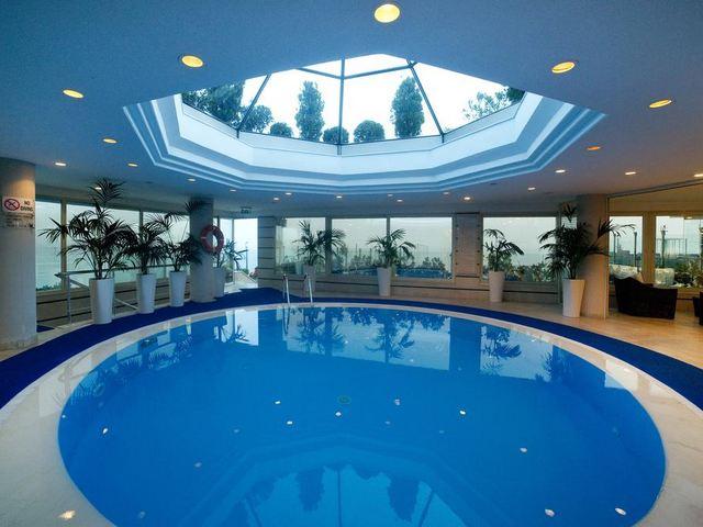 فندق بيست ويسترن بلاس اسطنبول
