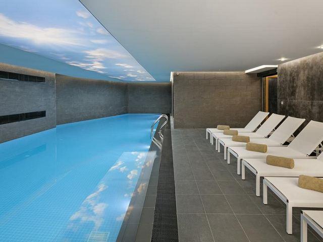 فندق تيتانيك داون تاون اسطنبول