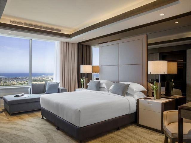 فندق أبراج روتانا دبي
