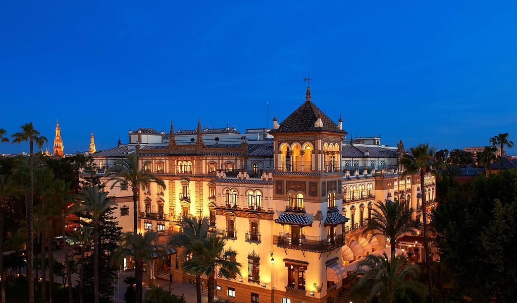 اين تقع اشبيلية في اسبانيا