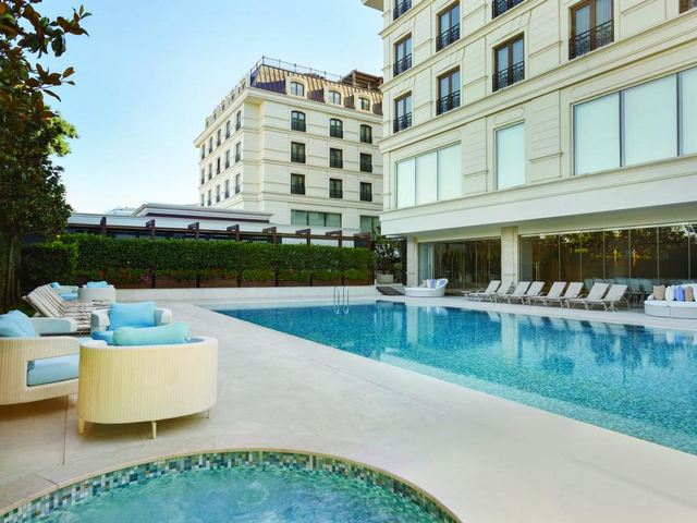 فندق ويندهام غراند كالاميس مارينا في اسطنبول