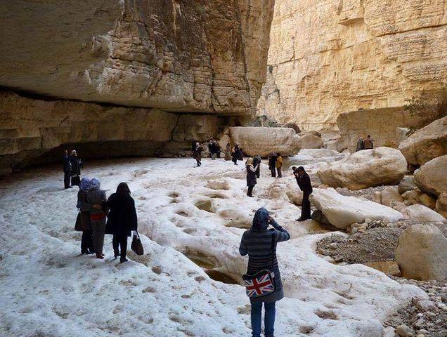 وادي تاجموت في بسكرة