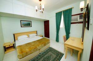 فندق النيل صلالة