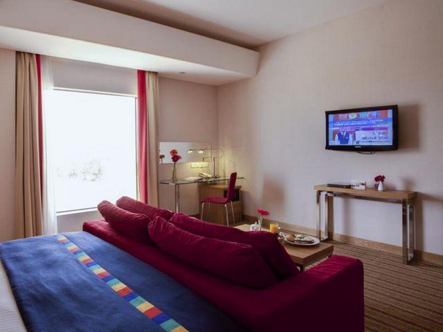 فندق بارك ان مسقط عمان