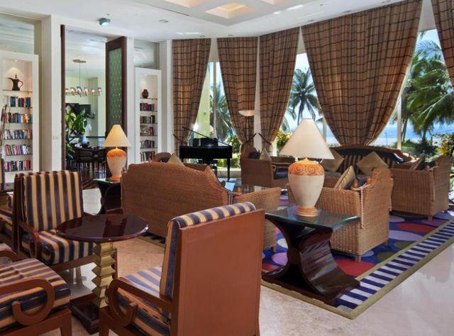 فندق هيلتون صلالة عمان