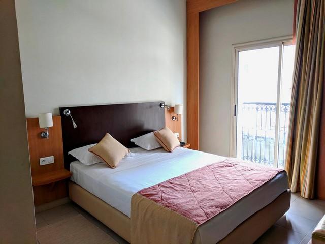 فندق طيبة بتونس العاصمة
