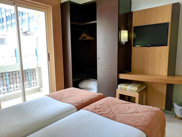 فندق طيبة تونس