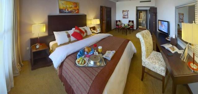 فنادق في الباحة