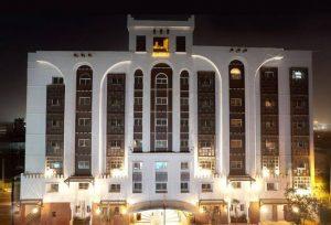 فندق الليوان قطر