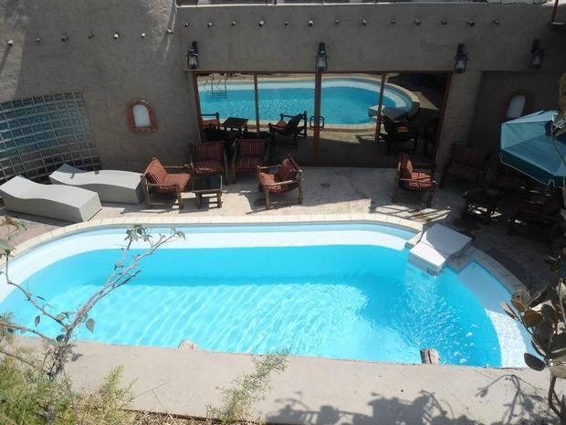 فندق الليوان الدوحة قطر