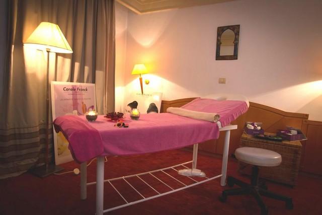 فندق المشتل بتونس