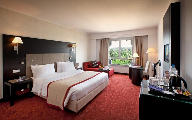 فندق جولدن توليب تونس العاصمة