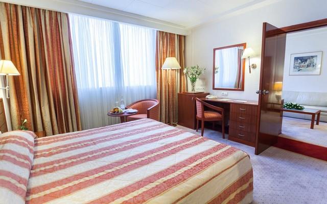 فندق المرادي تونس