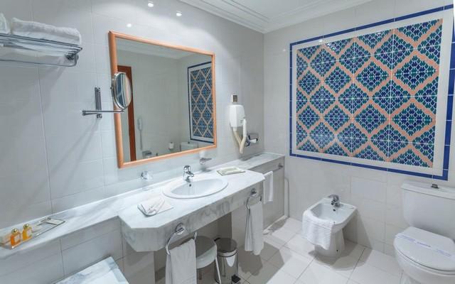 فندق المرادي افريقيا تونس